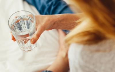 Better Drinking Water in New Braunfels, TX