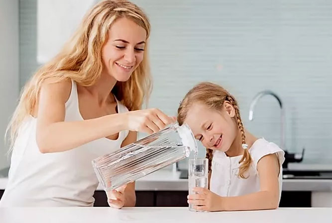Get Clean Water With Reverse Osmosis in New Braunfels, TX
